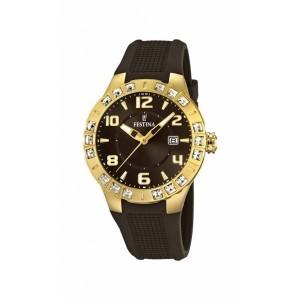 Reloj Festina señora Golden Dream -