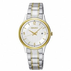 Reloj Seiko clásico para mujer -