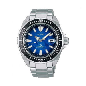 Reloj Seiko Prospex Save the Ocean King -