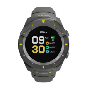 Reloj Smart Watch deportivo gris -