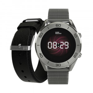 Reloj Smart Watch con brazalete y correa -