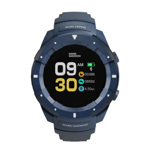 Reloj Smart Watch deportivo azul -