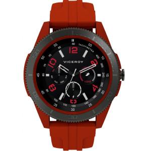 Smartwatch Viceroy correa roja -