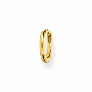 Aro mini classic plata oro -