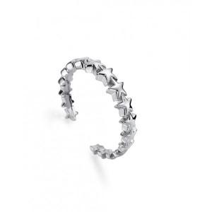 Anillo estrellas plata - 61075A013-00