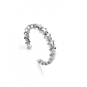 Anillo estrellas plata - 61075A015-00