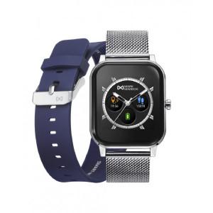 Pack reloj smart brazalete correa -