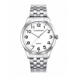 Reloj acero clásico hombre - 42231-04