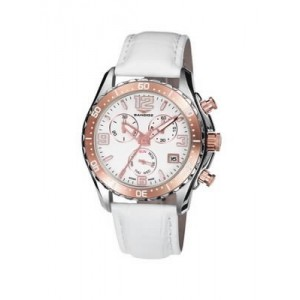 Reloj Sandoz señora Race cronógrafo -