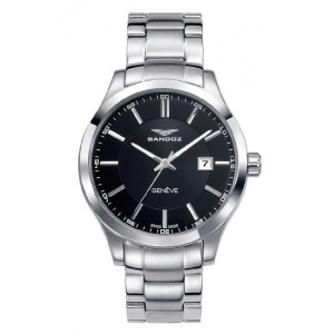 Reloj Sandoz  brazalete acero - 81316-57